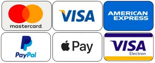 Metodi pagamento sicuri con carte di credito